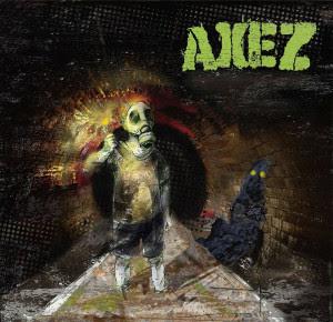 BLOODRUSH, AXEZ и GRIZZLY закриват лятото с концерт във Варна
