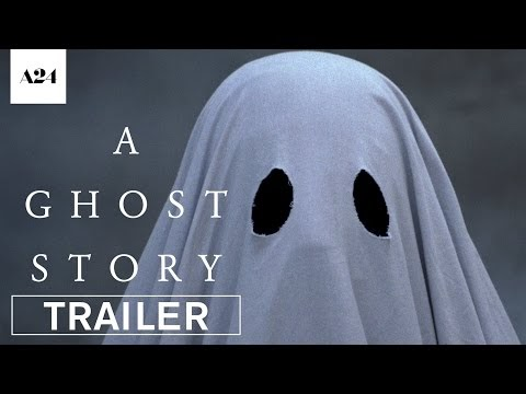 A Ghost| Story Official Trailer | HD