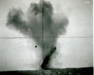 Original scan photos of submarine USS trepang (7)