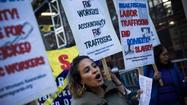 Slavery still haunts Africa, where millions remain captive