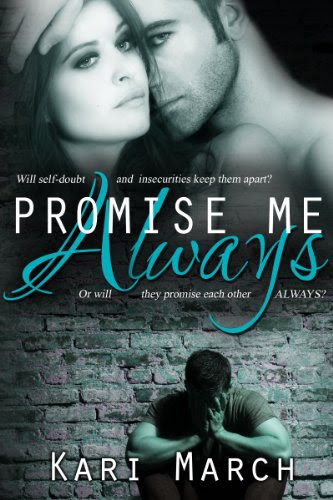 Promise Me Always (Always Series) by