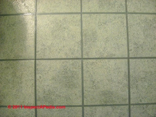 Armstrong Ceiling Tiles Contain Asbestos