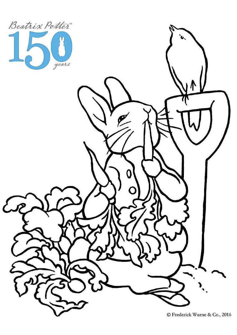 beatrix potter free printable coloring pages frederick warne_zps9q83qc9w