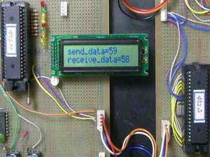 Ví dụ với CCS C Language Microchip DSPIC PIC18FXX