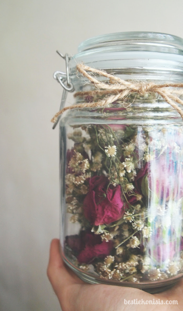 100+ EPIC Best Ideas For Dried Rose Petals
