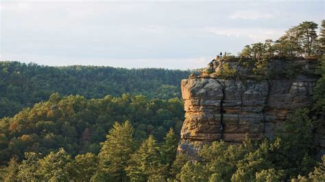 Kentucky's Red River Gorge, Slade, Kentucky   Southern Living