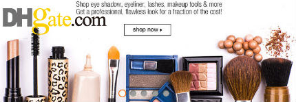 Beauty products wholesale from DHgate.com