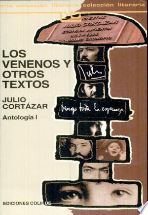 Los venenos y otros textos