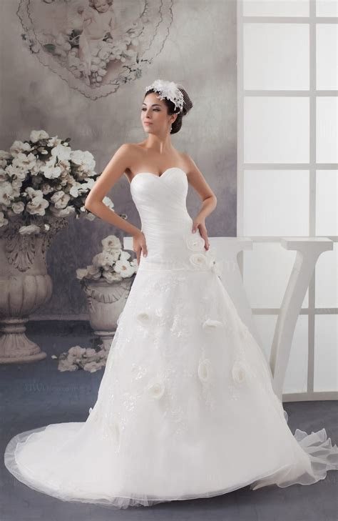 Sleeveless Bridal Gowns Unique Spring Low Back Strapless