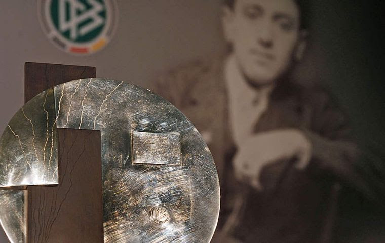 German Football Federation has awarded the Julius Hirsch Prize since 2005 for outstanding examples of integration and tolerance within German football