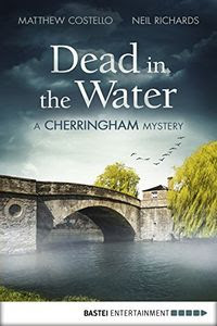 Dead in the Water by Matthew Costello and Neil Richards