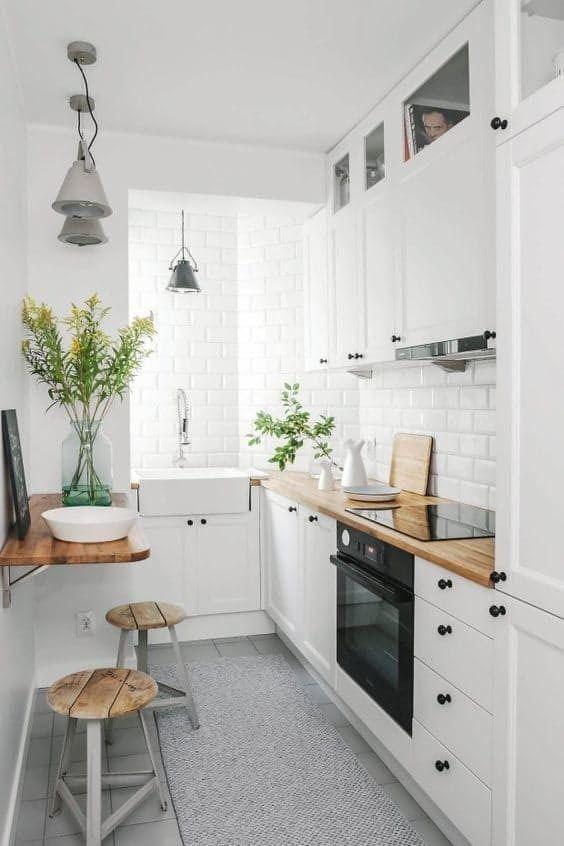 100  Best Original Kitchen Design Ideas with Photos - Small Design ...