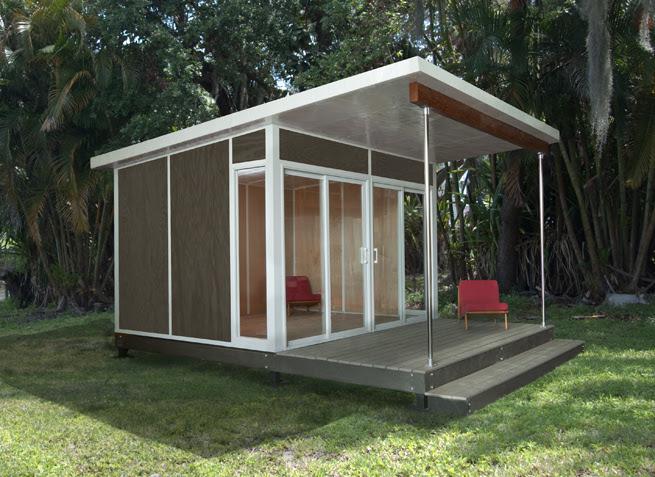 Zip Cabin by Cabin Fever