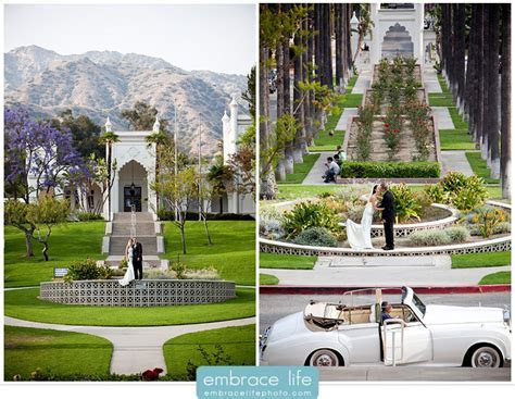 Glendale Wedding Photographer