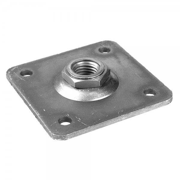 fixing plate for m20 adjustable hinges
