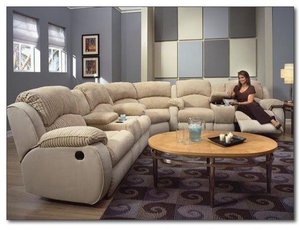Sectionals That Recline Homes Decoration Tips
