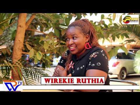 Werekie ruthia: Victoria Collins inspiring young mothers