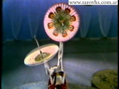 maravilloso circo chino