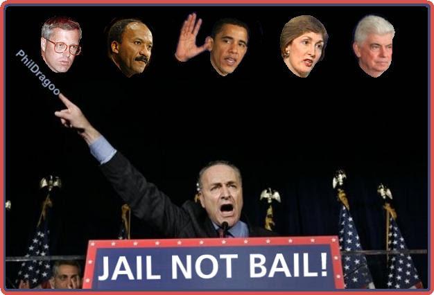 jail not bail