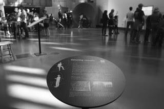 Exploratorium - Listening Vessels 2