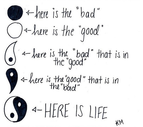 Love Quotes Yin And Yang End Of The Event
