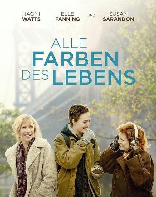 Alle Farben Des Lebens Stream Deutsch