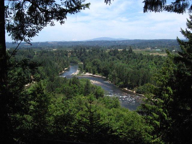 McIver State Park