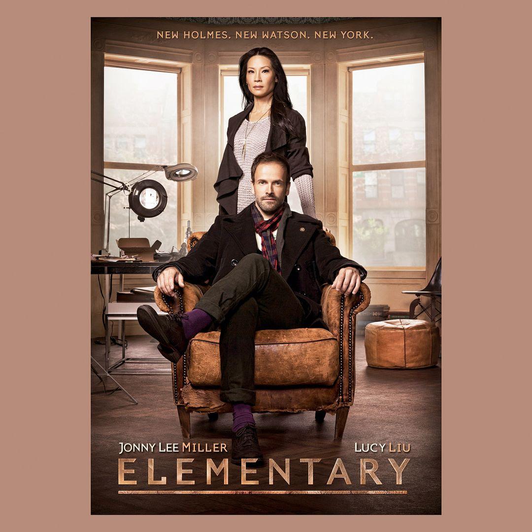 Elementary (Season 1)