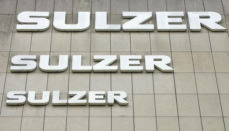 Field Service Engineer at Sulzer Nigeria