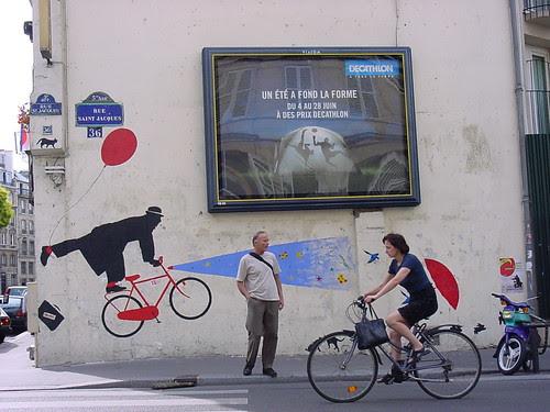 Némo à vélo : à fond la forme por tofz4u