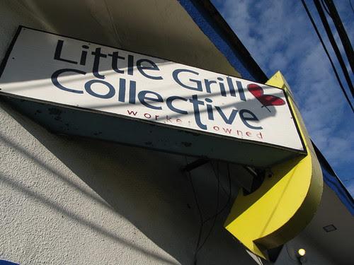 Little Grill