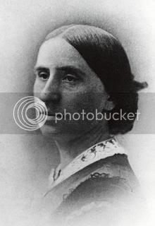 pioneer woman doctor Marie Zakrzewska