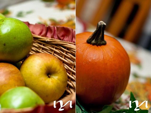 Fall eats