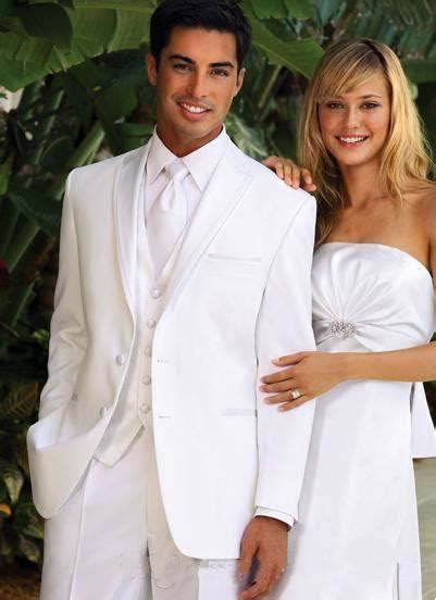 2018 white wedding tuxedos the best men's fashion wedding