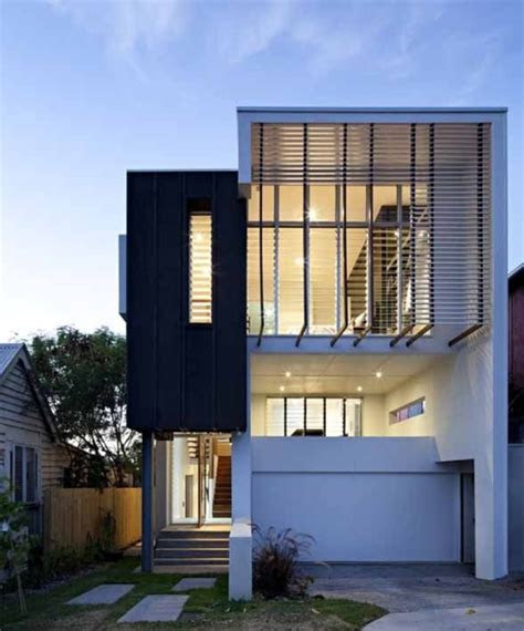 contemporary small house ideas  base architecture