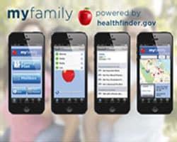 MyFamily app