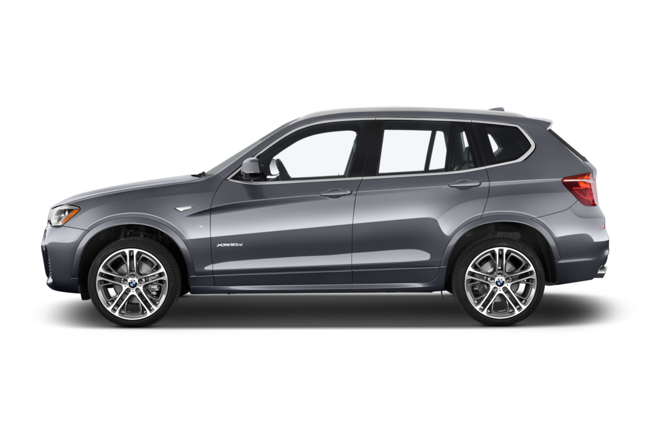 2016 BMW X3 Diesel Reviews and Rating | Motor Trend