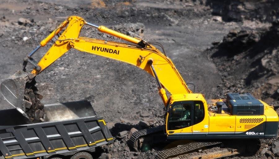 Top 12 Hydraulic Excavator Companies In India