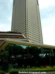 CC4 Promenade and Millenia Tower