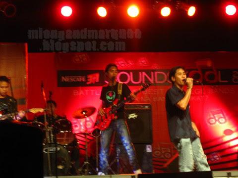 Nescafe 3in1 Soundskool 2009 060