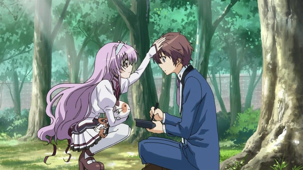 Download 700+ Wallpaper Anime Pasangan Hd  Paling Keren