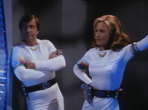 erin grey and gil gerard