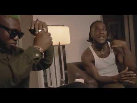 [VIDEO] Burna Boy ft. Zlatan Ibile – Killin Dem | MP4 DOWNLOAD