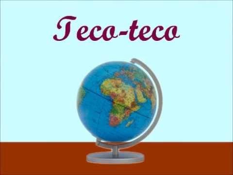 TV AVARÉ - ESPECIAL DE MÚSICA Teco-tecos