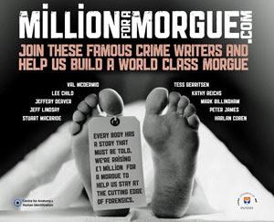 MillionForAMorgue.com
