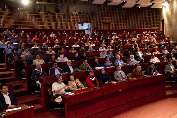 ¡Primera serie de Conferencias del Milenio de este año fue todo un éxito!... Prepárense que vienen más en Octubre