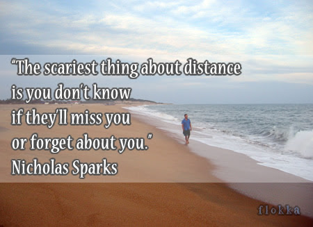 32 Long Distance Relationship Quotes