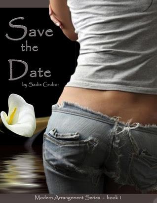 Save the Date (Modern Arrangements, #1)