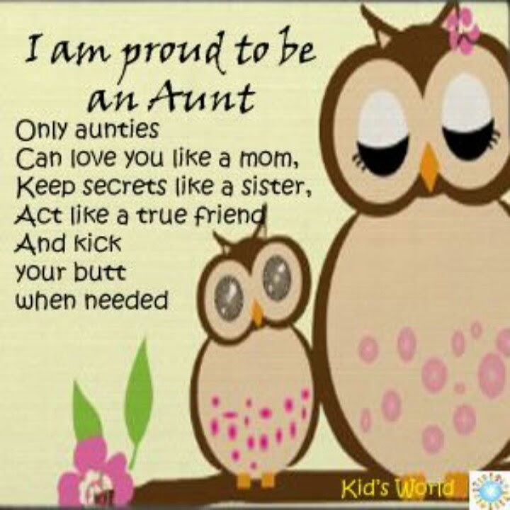 Quotes About First Nephew 27 Quotes
