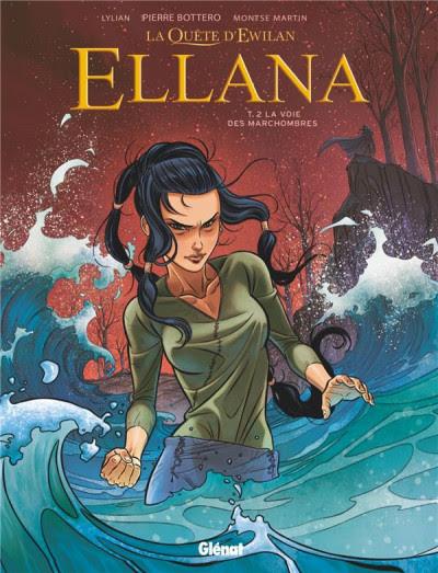 """Résultat de recherche d'images pour """"ellana bd tome 2"""""""
